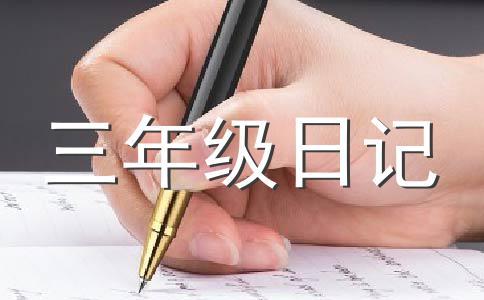 数学日记400字作文